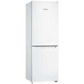 Bosch KGN33NWEAG Fridge Freezer, Freestanding