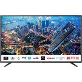 Sharp 4T-C50BJ2KE2FB 50` 4K Smart TV