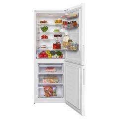 Beko CCFH1675W Fridge Freezer