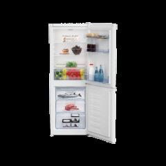 Beko CCFM3552W Fridge Freezer, Freestanding