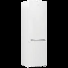 Beko CCFM3581VW Fridge Freezer, Free-Standing