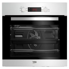 Beko CIF81W White Single Oven