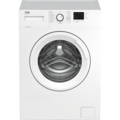 Beko WTK82041W Washing Machine 8kg