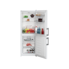Blomberg KGM4513 Fridge Freezer, Free-Standing