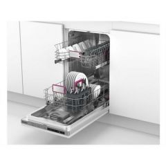 Blomberg LDV42221 Dishwasher, Built-in