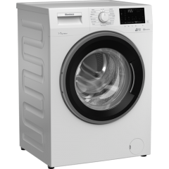 Blomberg LWF174310W Washing Machine, 7kg