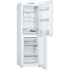 Bosch KGN34NW3AG Fridge Freezer