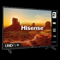 Hisense 43A7100FTUK 43` 4K Uhd TV