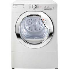 Hoover HLV8LG-80 8Kg Vented Dryer