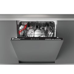 Hoover HRIN2L360PB-80 Built In Dishwasher