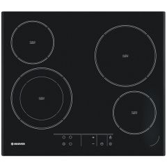 Hoover HVE642 Touch Control Ceramic Hob