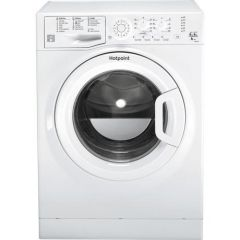Hotpoint FDEU9640P Washer Dryer 9 Kg Wash 6 Kg Dry