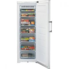 Hotpoint FZFI171P Tall Upright Freezer Frost Free