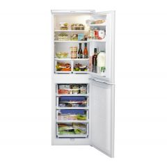 Hotpoint HBD5517W Fridge Freezer