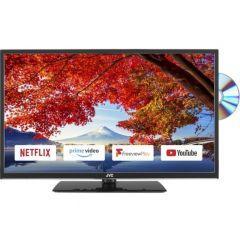 Jvc LT-32C695 32` Smart Tv/Dvd Combo