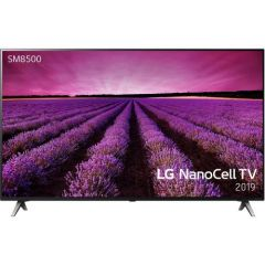 Lg 55SM8500 55 Inch 4K Uhd Television