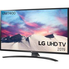 Lg 55UM7400PLB 55 Inch Smart Television
