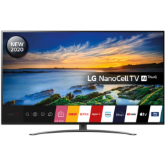 Lg LG65NANO796NE 4K Ultra HD Smart TV 65 Inch