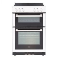 New World NW60ED0C 60Cm Freestanding Cooker