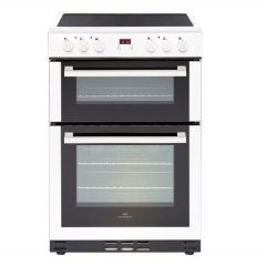 New World NW60ED0MC 60Cm Double Oven