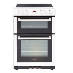 New World NW60ED0MC 60Cm Double Oven