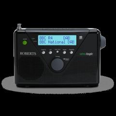 Unologic ROBERTS UNO Logic Portable Radio