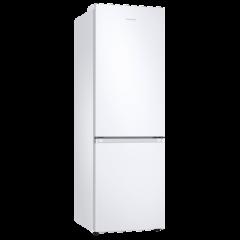 Samsung RB34T602EWW Fridge Freezer, Freestanding