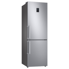 Samsung RB34T662ESA Fridge Freezer, Freestanding