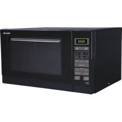 Sharp R372KM 25L Microwave