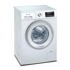 Siemens WM14N191GB Washing Machine, 7kg