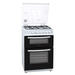 Statesman GDL60W Gas Double Oven