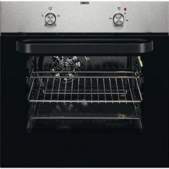 Zanussi ZZB30401XK BI Oven, Single